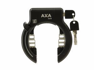 AXA Fiets ringslot Solid XL zwart