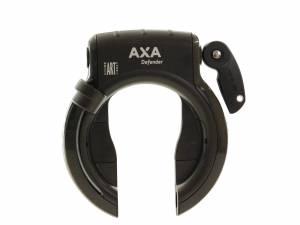 AXA Fiets ringslot Defender zwart/zwart