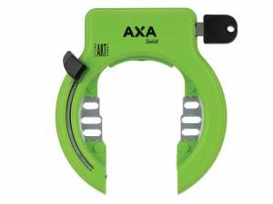 AXA Fiets ringslot Solid XL groen
