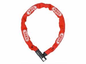 ABUS kettingslot Lonus 8800/120 rood