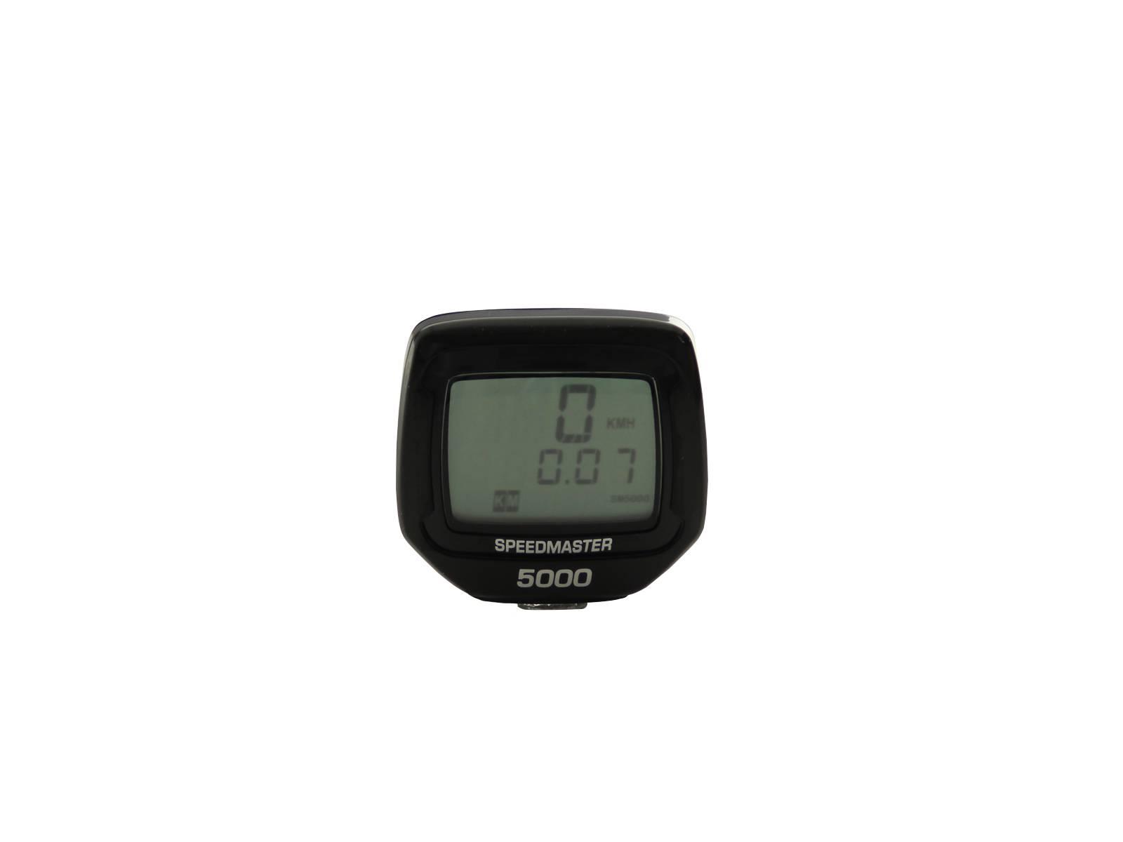 Sigma fietscomp 5000 Speedmaster