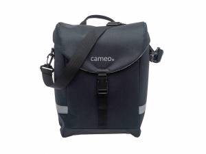 Cameo enkele tas Sports bag black
