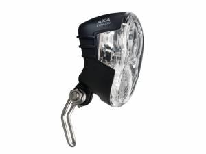 Axa Fiets koplamp LED Echo 30 Lux auto