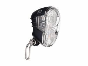 Axa Fiets koplamp LED Echo Led 15 Lux auto