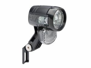 Axa Fiets koplamp LED Blueline 30-T Lux Steady auto