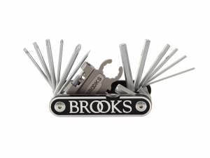 Brooks multitool MT21 zwart