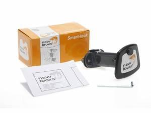 New Looxs Smartlock-system fietsmand stuurpenhouder