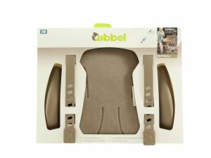 Qibbel luxe stylingset voorzitje Elements