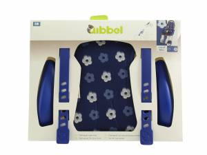 Qibbel luxe stylingset voorzitje Royal Blue