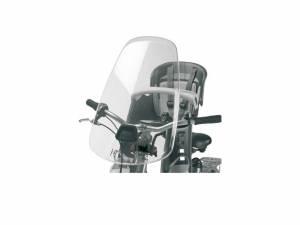 Polisport windscherm voorzitje