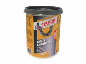 Cyclon kogellagervet 1000 ml