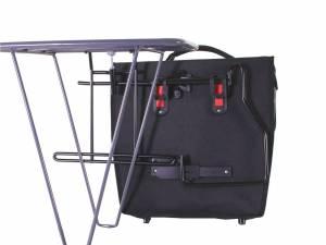 Steco Pakaf-Mee bagagedrager verlenging vr fietstas