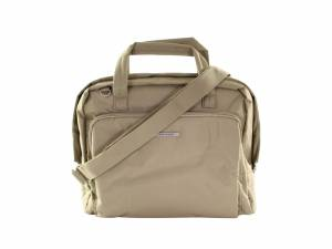 New Looxs Postino Desert schouder- laptoptas