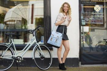 Nieuwe collectie met trendy fietstassen leverbaar. - Nu met voordeelactie bij Fietscomfort!