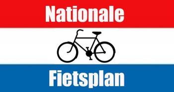 Nationale Fietsplan - Zoek een nieuwe fiets uit en kijk wat u kunt besparen.